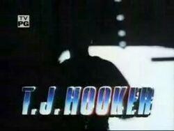 TJ Hooker 1983