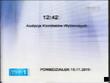 TVP1 2010-2011 schedule ident
