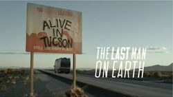 The Last Man on Earth S1