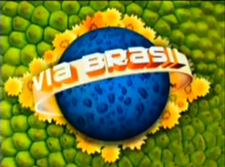 Via Brasil | Logopedia | FANDOM powered by Wikia