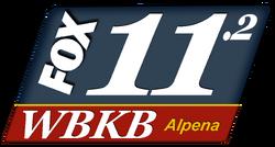 WBKB FOX 11.2