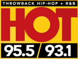 WCHZ Hot 95.5-93.1