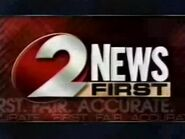 WDTN 2 News First Open 2003