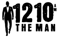 WNMA 1210 The Man