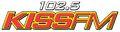 102.5 Kiss FM KZII.jpg