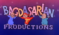 Bagdasarian Productions 1995