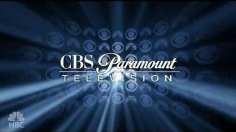 "CBS Paramount Television Logo (2006) ""Short Version"""
