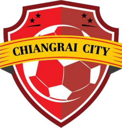 Chiangrai City 2017