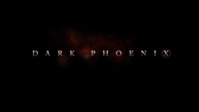 Dark Phoenix logo