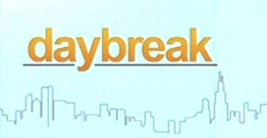 Daybreak Titlecard