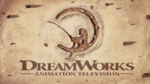 Dreamworks animation logo spirit riding free