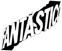 Fantástico logo ID 1994