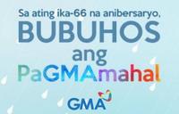 GMA 66 Bubuhos Ang PaGMAmahal
