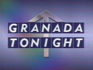 Granada tonight 1992