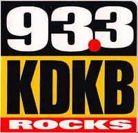 KDKB 93.3