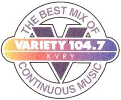 KVRY Mesa 1991