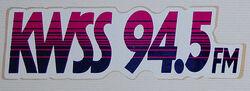 KWSS 94.5