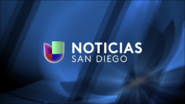 Kbnt noticias univision san diego promo package 2015