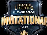 League of Legends Mid-Season Invitational