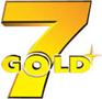 Logo 7 Gold old