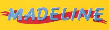 Madeline Movie Logo