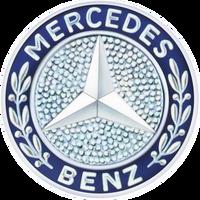 Mercedes benz logo 1926