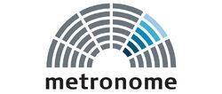 Metronome Film & Television logo