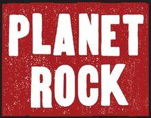 Planet Rock (2016)