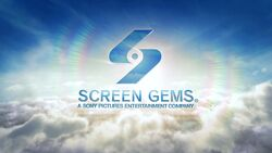 Screen Gems Logo (2011)