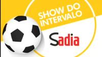 Show do Intervalo (2016) Sadia