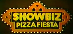 Showbiz Pizza Fiesta
