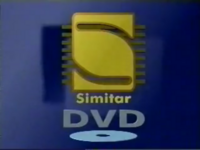 Simitar DVD 1997