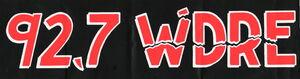 WDRE - 1987