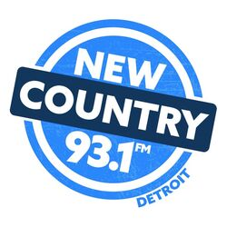 WDRQ New Country 93-1