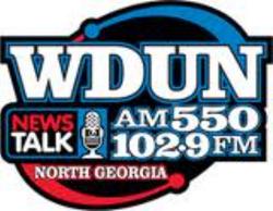 WDUN AM Gainesville 2012