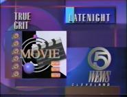 WEWS Movie 5 Promo 1991