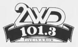 WWDE 1985 2WD