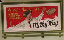 Webimage-1923 Early-Slogan-Milky-Way 5a