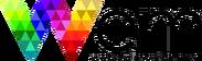 West Edmonton Mall Logo Colorful