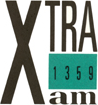 Xtra AM Coventry 1990