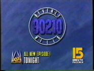 101991 Fox National Spots and promos 1