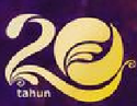 20 years indosiar