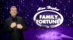 Alan Hughes' Family Fortunes