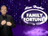 Alan Hughes' (Celebrity) Family Fortunes