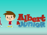 Albert & Junior