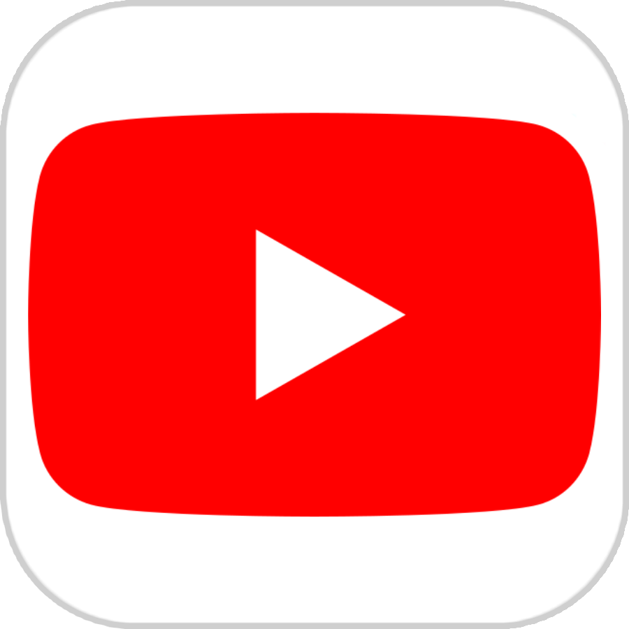 YouTube (iOS) | Logopedia | FANDOM powered by Wikia