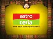 Astro ceria mooncake day