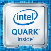 Badge-quark