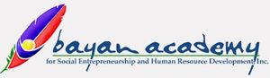 Bayan Academy logo