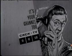 CKCK-TV 2 6 12